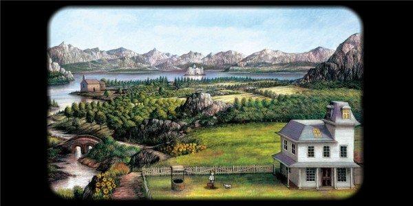 锈湖宇宙系列游戏大全