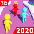 火柴人史詩比賽3D