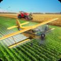 無人機農廠模擬器