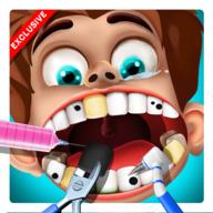 抖音牙医也疯狂