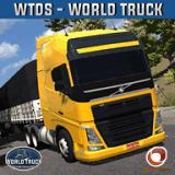 世界卡車駕駛模擬器破解版 v1.142