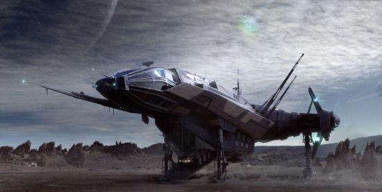 模擬開飛船的游戲