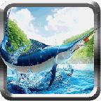 終極釣魚3D v1.0