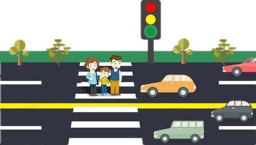 模拟指挥交通的游戏