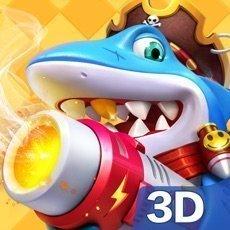 乐乐捕鱼3Dv1.0