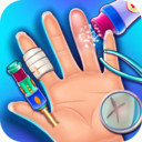 手部醫生 v1.0