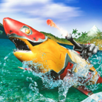 鯊魚機器人模擬器 v1.1.1