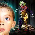 可怕小丑在身边