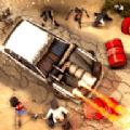 公路僵尸獵人啟示錄