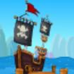海盗小子逃生