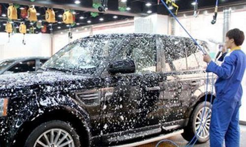2020价格便宜的洗车app推荐