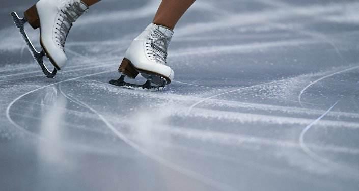 滑冰题材的游戏合集
