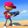 有趣的水枪射击小游戏合集