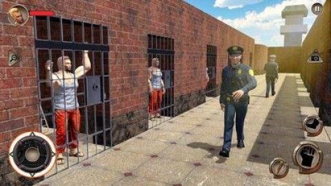 好玩的监狱逃脱游戏合集