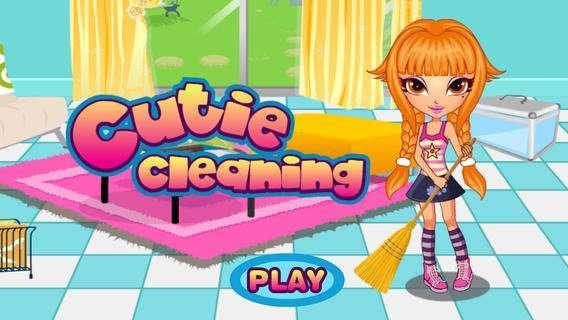 環保的清潔游戲大全
