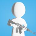 简单的枪2 v1.0