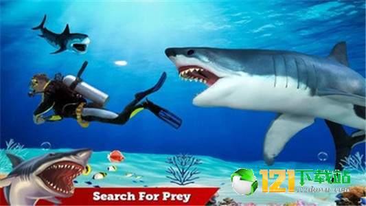 烈鲨袭击图4