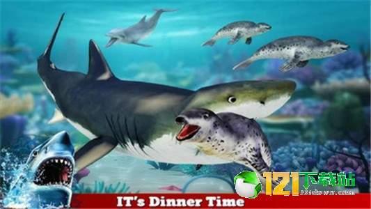 烈鲨袭击图2