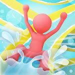 瘋狂水滑梯派對 v1.7.0