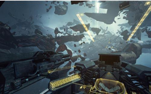 星际战争类型的游戏合集