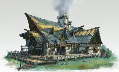 房屋设计的游戏合集