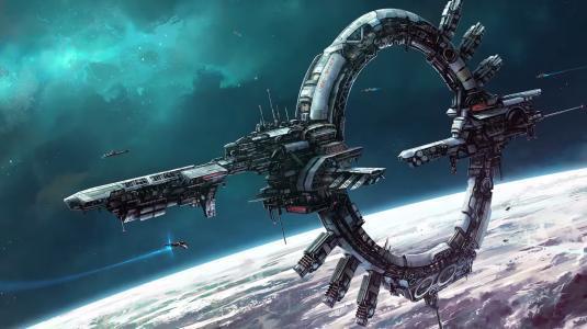 星际冒险题材的游戏合集