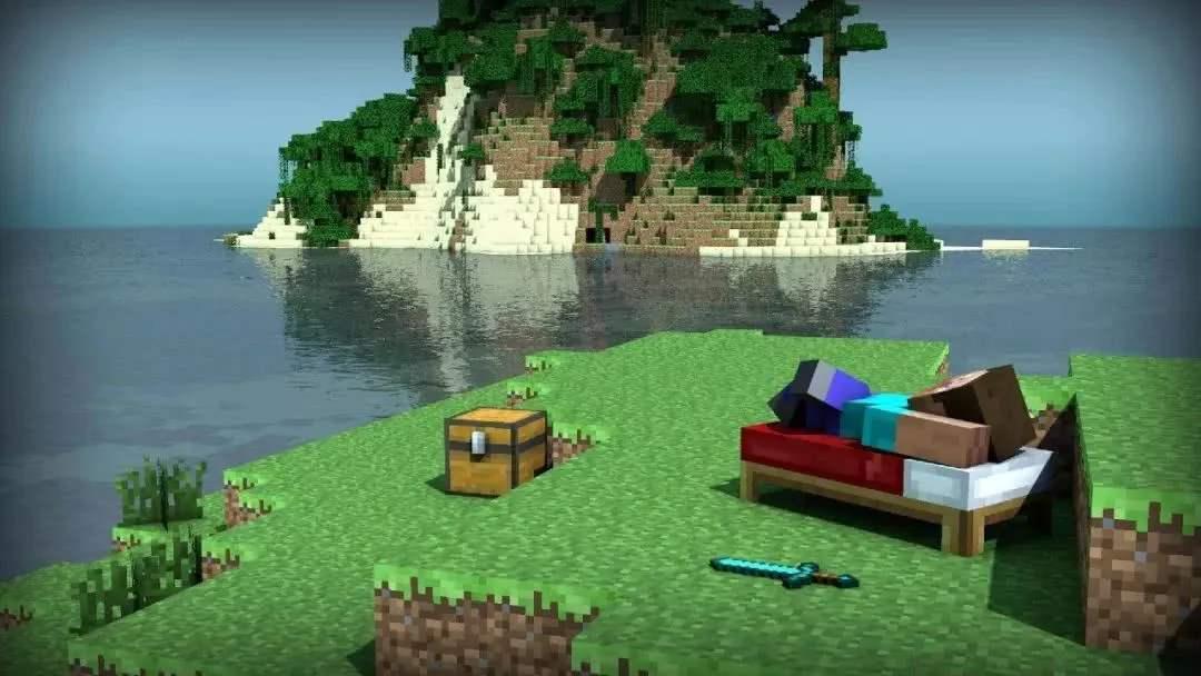 像素風格的沙盒游戲推薦