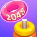 抖音套环2048