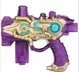 DX凯撒星云烟雾枪模拟器