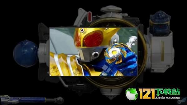 假面骑士Meteor模拟器图1