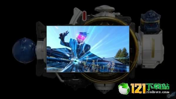 假面骑士Meteor模拟器图3