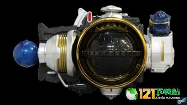假面骑士Meteor模拟器图4