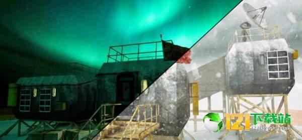 南极洲88号破解版图3