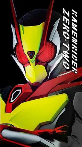 假面骑士02驱动器模拟器