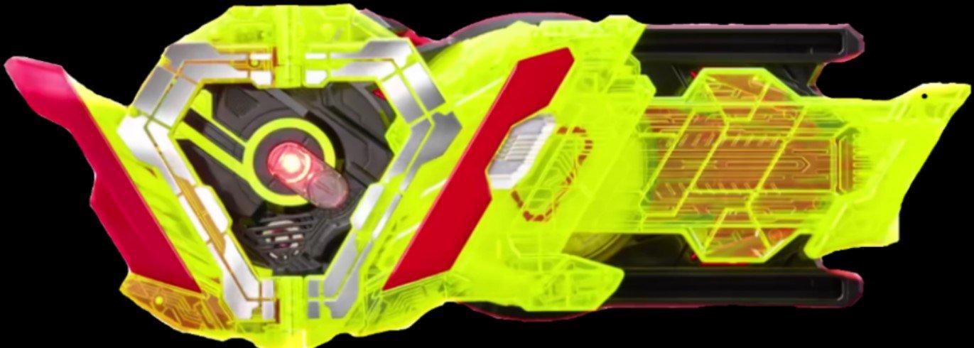 假面骑士Zero Two驱动器模拟器