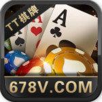TT棋牌游戏官网版 v1.1