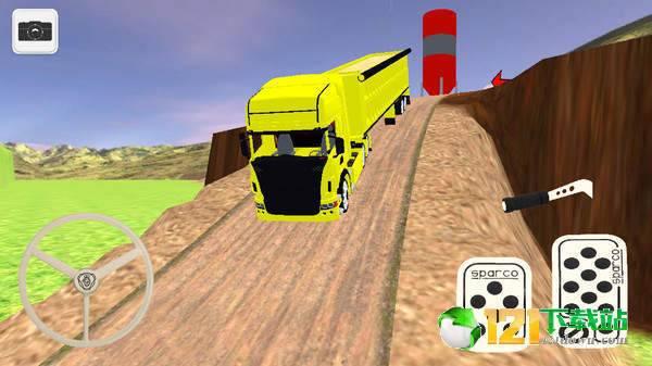丰收运输模拟器图3