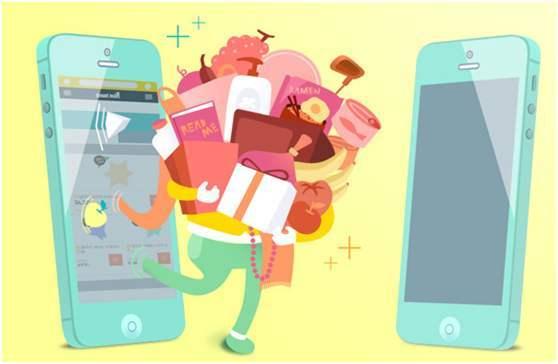 有着超多优惠福利的购物软件推荐