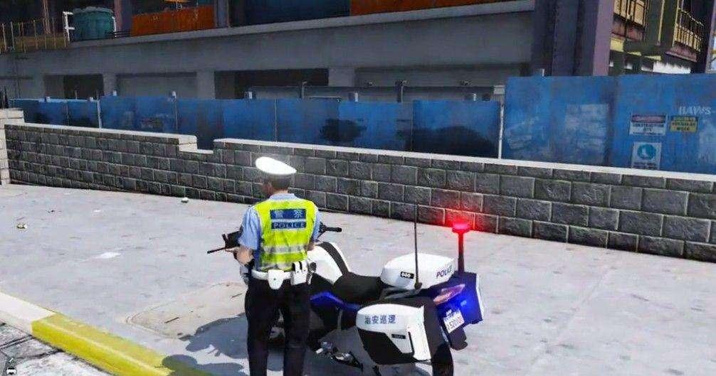警察模拟器游戏合集