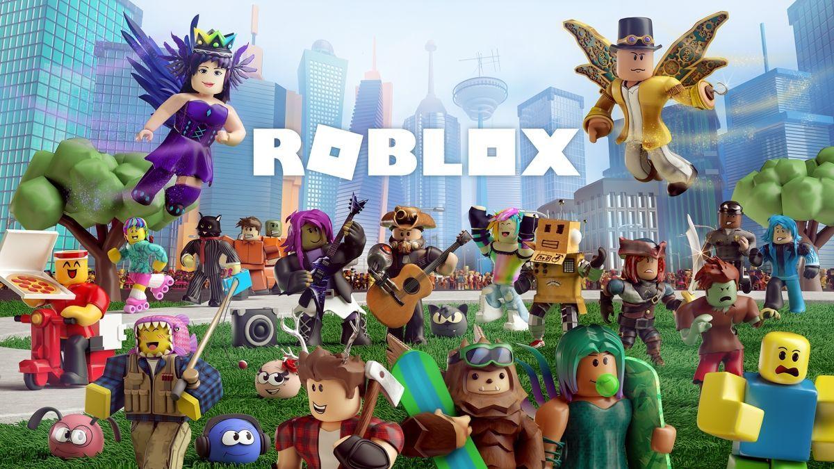 解说类Roblox的游戏合集