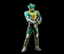 假面骑士Zeronos腰带模拟器
