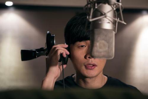 可以听李荣浩新歌九个字的app推荐