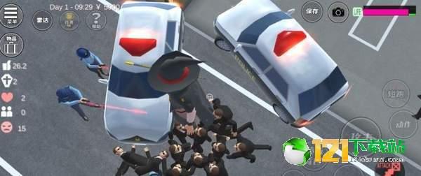 樱花校园模拟器萝莉塔联机版图8