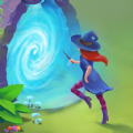 女巫之魅惑神秘魔法比赛3