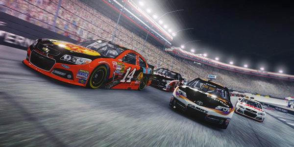 最受欢迎的竞速赛车游戏