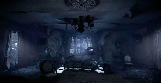 刺激的恐怖冒险解谜游戏合集