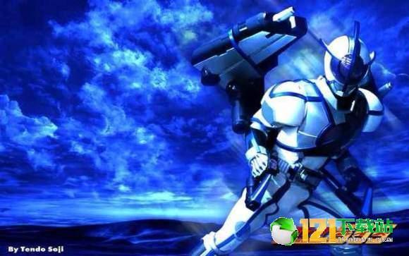 假面骑士Psyga天帝模拟器图2