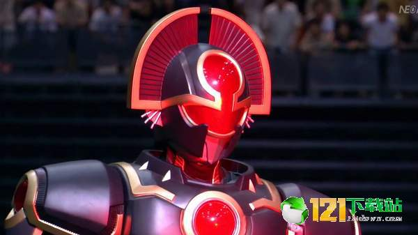 假面骑士Orga地帝模拟器图2
