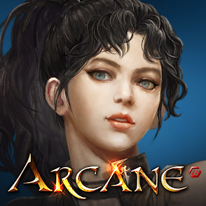 Arcane M