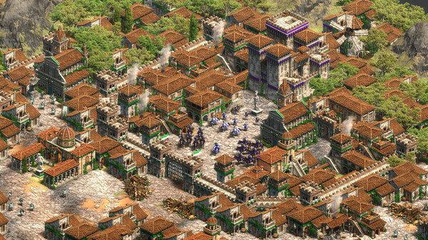 帝国时代2决定版十项修改器图1